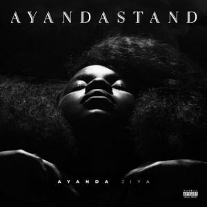 Ayanda Jiya - Jesus (feat. Naomi Parchment)